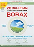 Borax Laundry Booster, 76 oz Box Picture