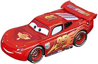 Carrera Of America Disney/Pixar Cars 2 - Lightning McQueen
