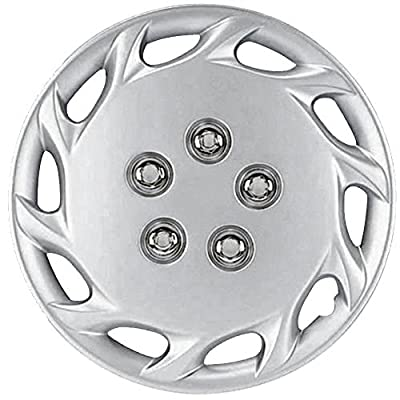 "1 Piece 14"" Hubcap Hub Cap Wheel Cover Fits Toyota Camry 1997 1998 1999 14"" Rim"