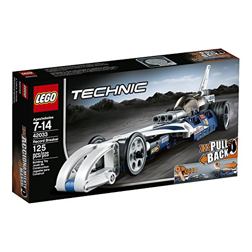 New LEGO 6100262 Technic Record Breaker