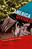 img - for America Divided: The Civil War of the 1960s book / textbook / text book