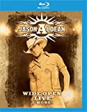 Jason Aldean: Wide Open Live and More [Blu-ray]