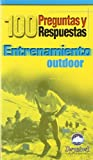 img - for Entrenamiento outdoor book / textbook / text book