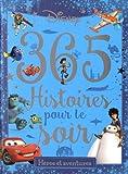 365 histoires pour le soir : Héros et aventures (1CD audio)
