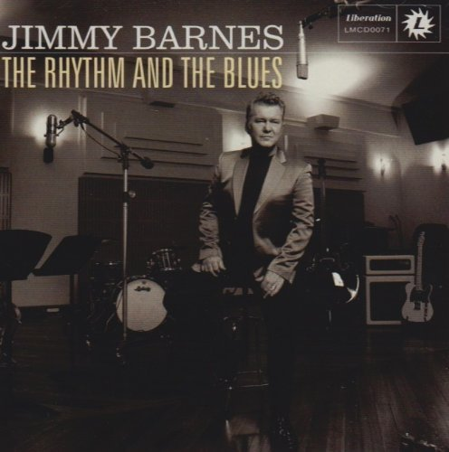 Jimmy Barnes - The Rhythm And The Blues CD - Zortam Music