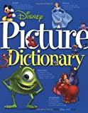 Disney Picture Dictionary (Disney Learning)