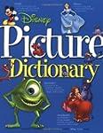 Disney Picture Dictionary (Disney Lea...