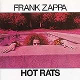 Hot Rats   (Zappa)