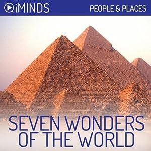 Seven Wonders of the World Audiobook