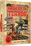 Galaxy of Terror (Uncut) (+ DVD) (Mediabook) [1981] [Limited Edition] [Blu-ray]