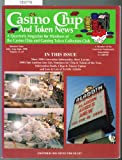 img - for Casino Chip And Token News: Volume 9, #4, Fall Issue, 1996 book / textbook / text book