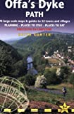 Offa's Dyke, 2nd: British Walking Guide: planning, places to stay, places to eat; includes 88 large-scale walking maps (British Walking Guide Offa's Dyke Path Prestatyn to Chepstow)
