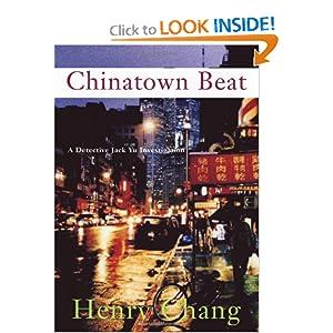 Chinatown Beat (Detective Jack Yu) e-book