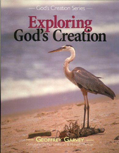 Exploring God's Creation: The Christian Library Press Science Program