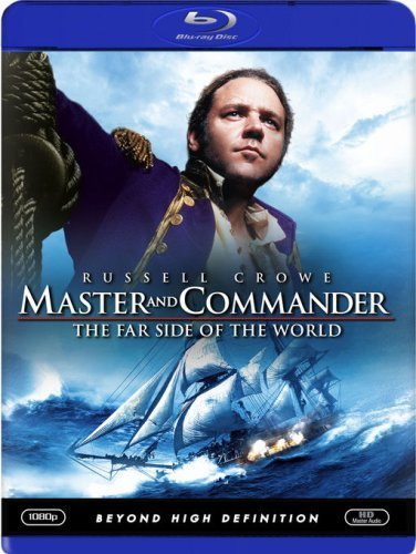 Master and Commander: The Far Side of the World [Blu-ray] by 20th Century Fox (Master Commander Blu Ray compare prices)