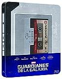 Guardianes De La Galaxia - Edici�n Met�lica [Blu-ray]