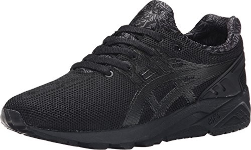Onitsuka Tiger by Asics Men's Gel-Kayano Trainer Evo Black Sneaker 11 D (M)