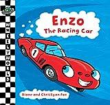 Enzo the Racing Car (Wheelyworld) (1405227427) by Fox, Diane
