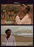 Le Jour et la Nuit / Autospie d'un massacre - Edition collector 2 DVD