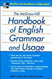 img - for The McGraw-Hill Handbook of English Grammar and Usage (text only) 1st (First) edition by M. Lester,L. Beason book / textbook / text book