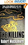Cherub # 4: The Killing