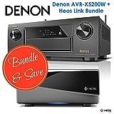 Denon AVR-X5200W 9.2 Network A/V Re