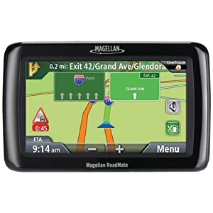 Amazon - Magellan RoadMate 2045T-LM Portable GPS Navigator - $79.99