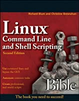 Linux Command Line and Shell Scripting Bible, 2nd Edition ebook download
