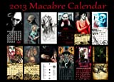 A Macabre Eclampsia (2013 Horror Calendar)