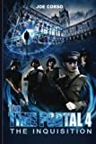 The Time Portal 4: The Inquisition (Time Portal, The) (Volume 4)