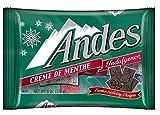 Andes Indulgence Creme de Menthe Mints, 8 oz