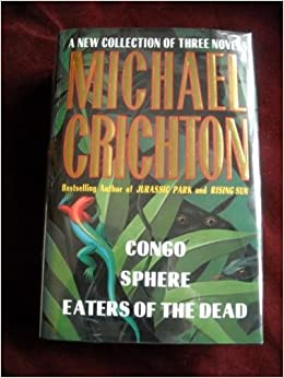 michael crichton eaters of the dead pdf