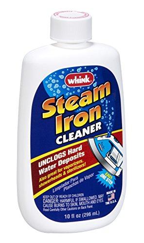 Steam Iron Cleaner