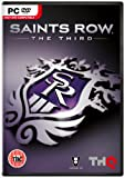 Saints Row The Third (PC DVD)