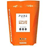 Pure Citrulline Malate-Unflavoured-250g