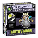 Ein-O Science Mini Space Science - Earths Moon