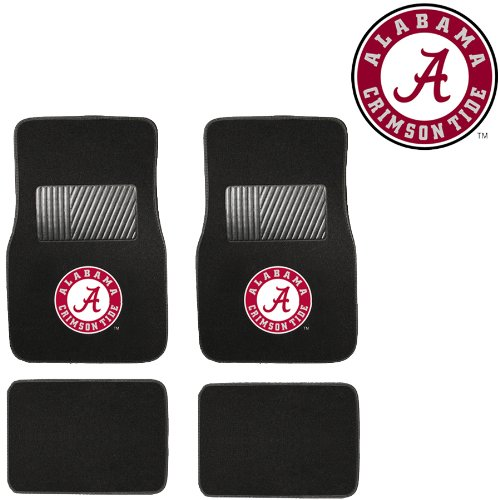 Crimson tide seat covers submited images