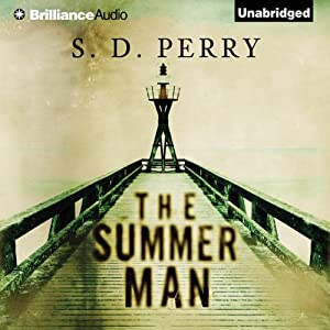 The Summer Man Audiobook