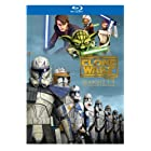 Star Wars: The Clone Wars - Seasons 1-5 (Collector's Edition) [Blu-ray]