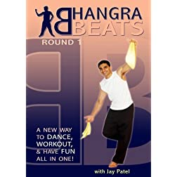 Bhangra Beats: Round 1