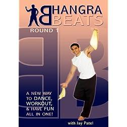 Bhangra Beats: Round 1