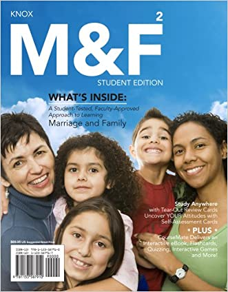 M&F2 (with CourseMate Printed Access Card) (New, Engaging Titles from 4LTR Press)