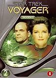 echange, troc Star Trek: Voyager - L'integrale saison 2 Coffret - 6 DVD (Nouveau packaging)