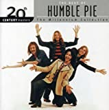 20th Century Masters - The Millennium Collection: The Best of Humble Pie Thumbnail Image