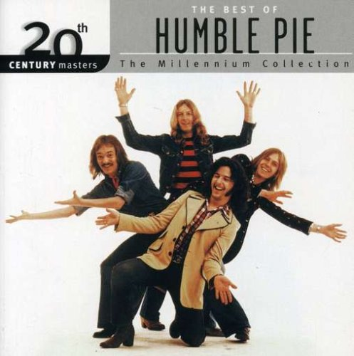 Humble Pie - 20th Century Masters: The Millennium Collection: The Best Of Humble Pie - Zortam Music