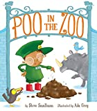 img - for Poo in the Zoo! book / textbook / text book