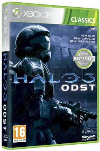 Halo 3 Odst (Xbox 360) (Halo 3 Xbox Console compare prices)
