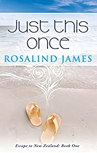 (FREE on 2/14) Just This Once by Rosalind James - http://eBooksHabit.com