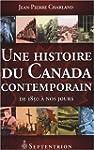 Une histoire du Canada contemporain