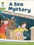 A Sea Mystery. Roderick Hunt
